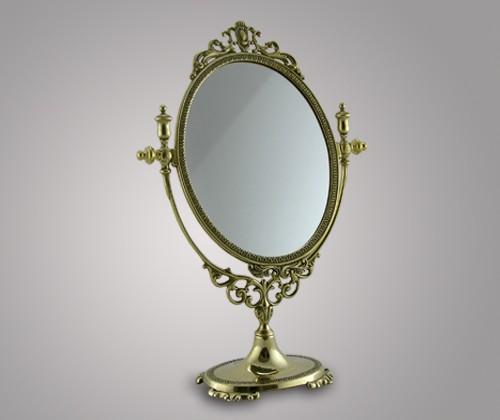 Зеркало настольное Жанна Дарк, Stilars