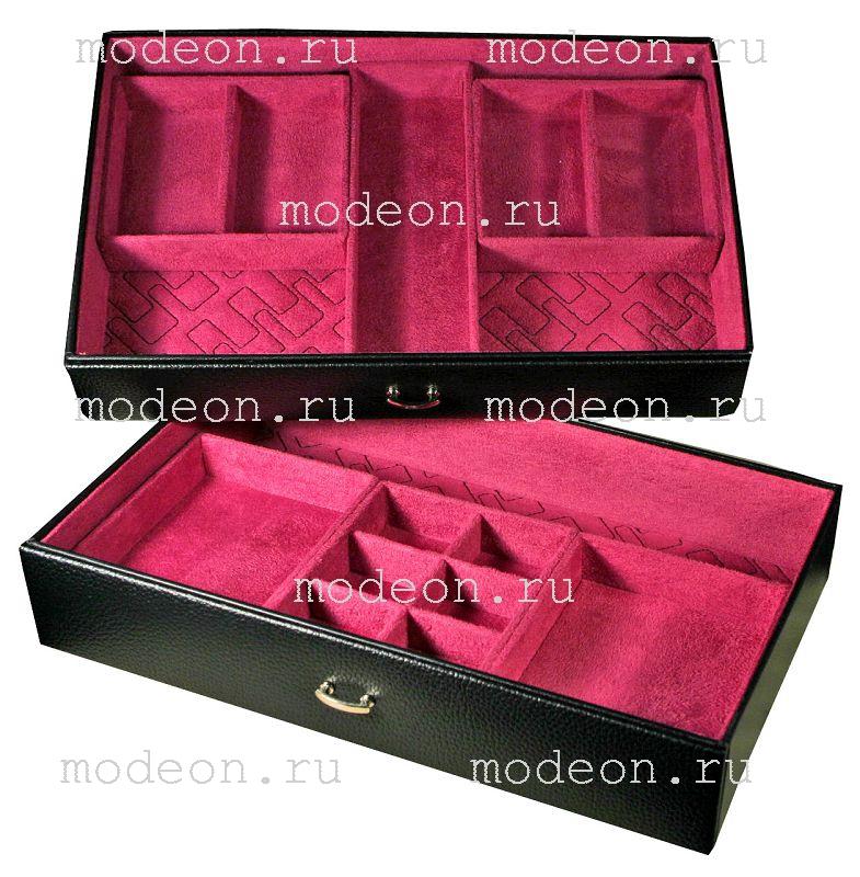Шкатулка для украшений Modulo-422