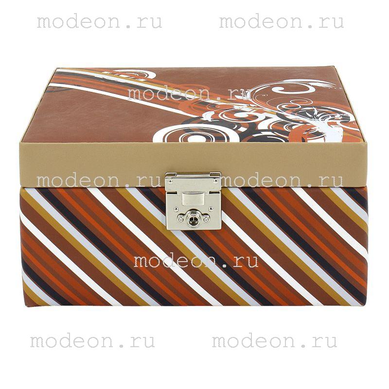Шкатулка для украшений Diagona-773