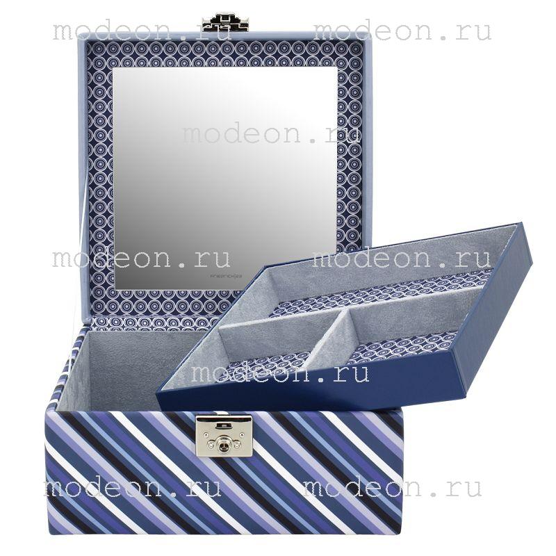 Шкатулка для украшений Diagona-775.