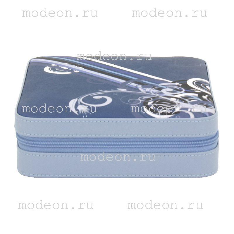 Дорожная шкатулка Diagona-785.