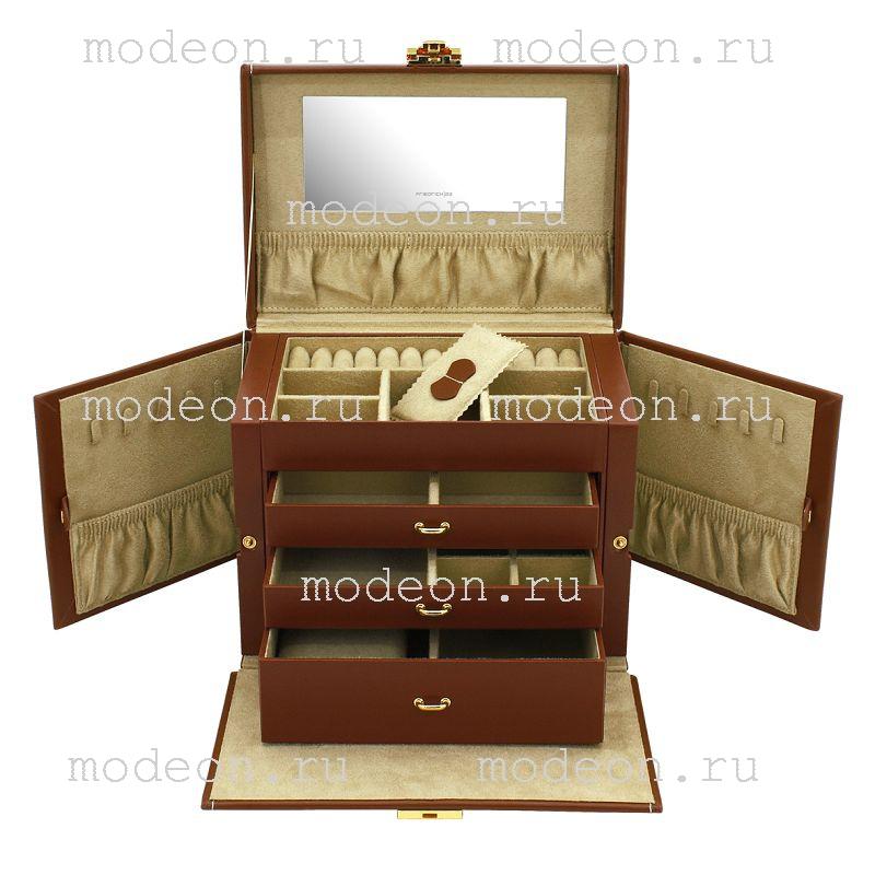 Шкатулка для украшений Cordoba-913