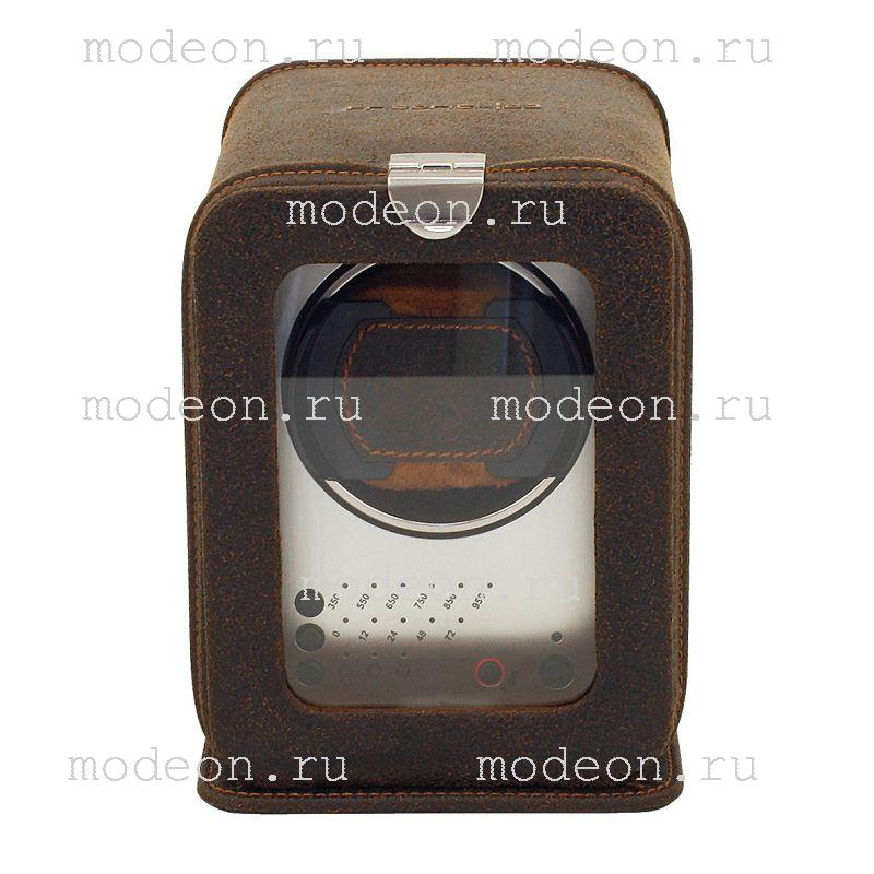 Шкатулка для часов с автоподзаводом Cubano-503.