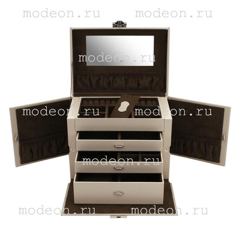 Шкатулка для украшений Cordoba-918
