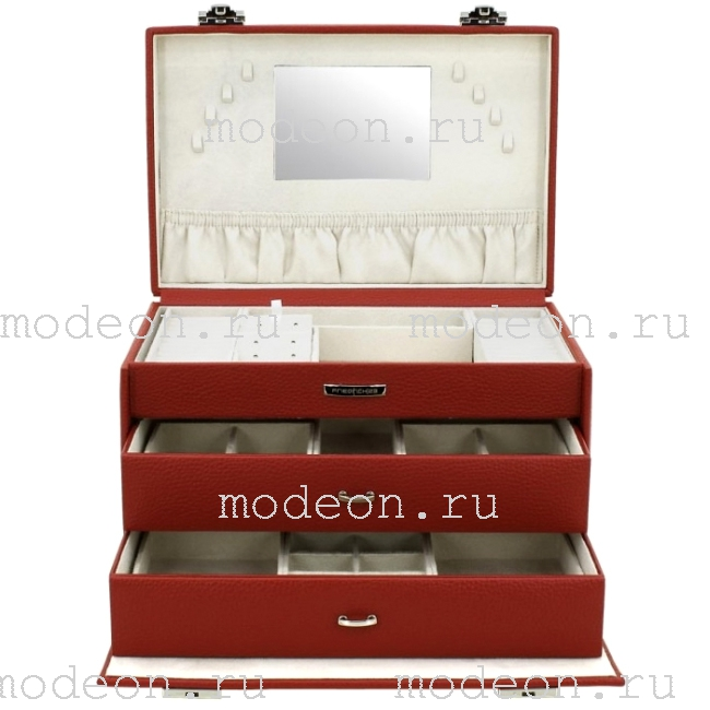 Шкатулка для украшений Modulo-424.