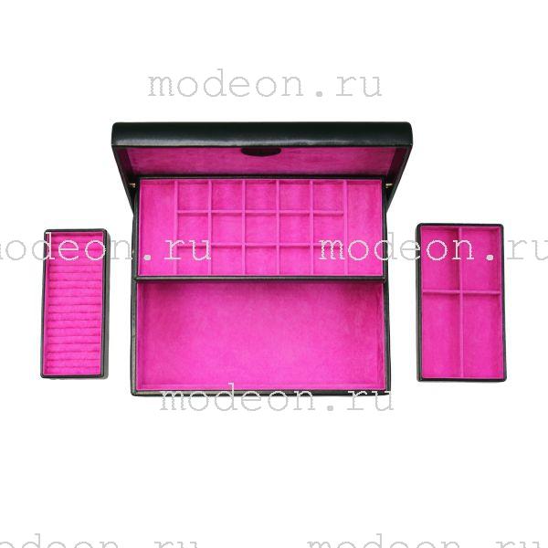 Шкатулка для украшений Merino Moda-3350, WindRose