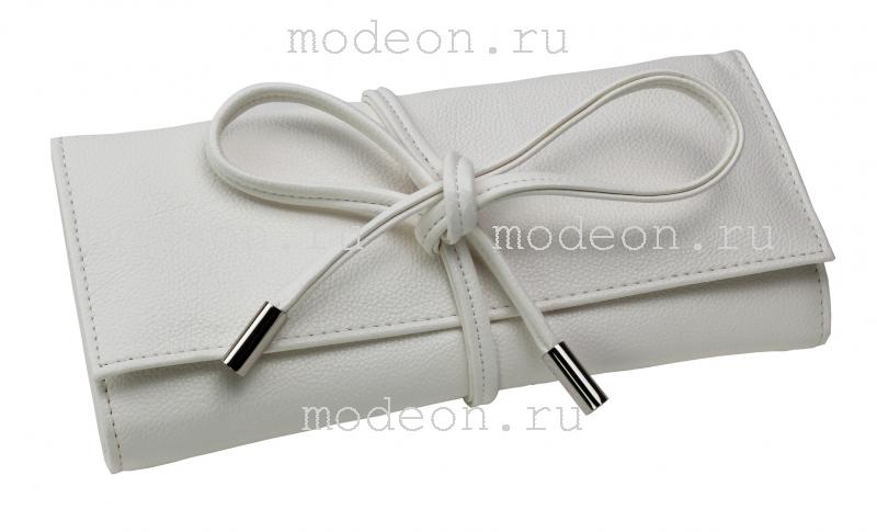 Ролл для украшений Бутик-956, белая