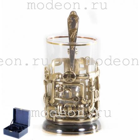 Набор для чая Трубопровод