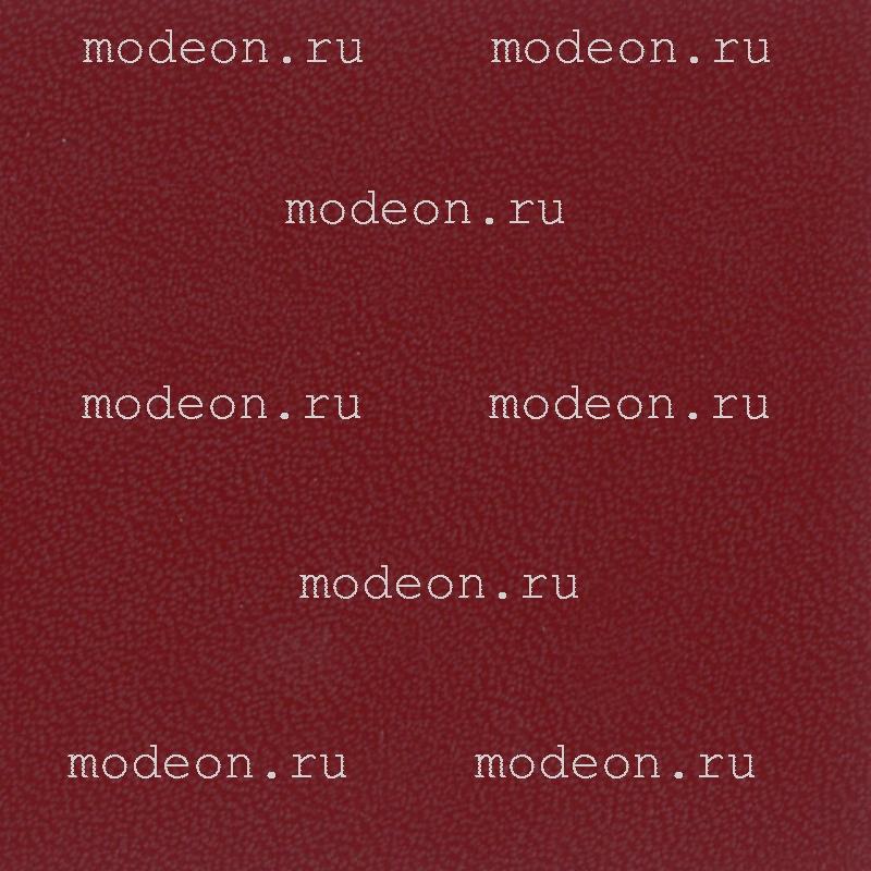 Сундук из натуральной кожи для украшений Цунами (вариант), бордо, Davidts