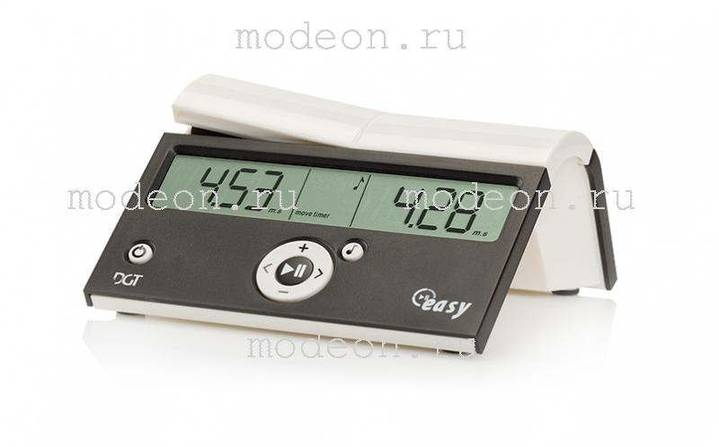 Электронные шахматные часы DGT Easy