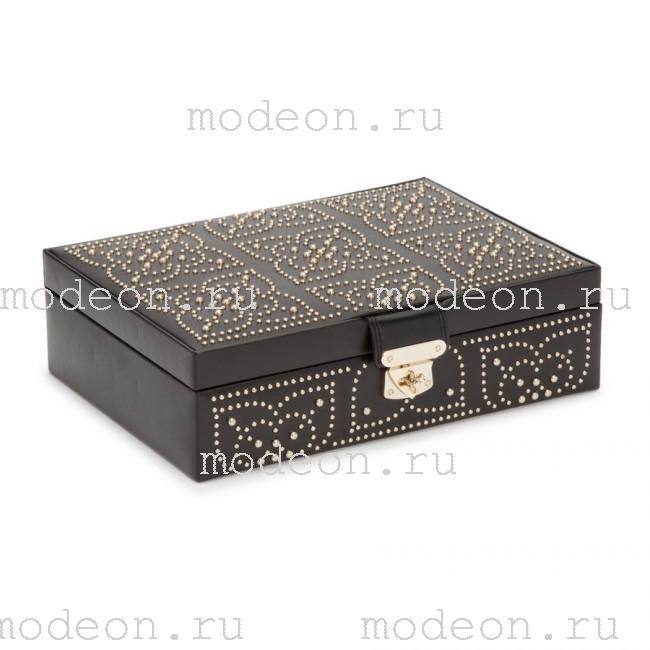 Малая шкатулка для украшений 308302 Marrakesh, Wolf