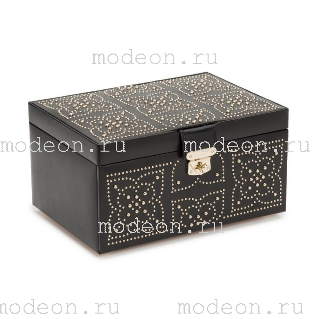 Средняя шкатулка для украшений 308102 Marrakesh, Wolf