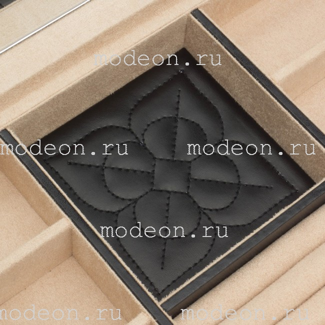 Большая шкатулка для украшений 308202 Marrakesh, Wolf