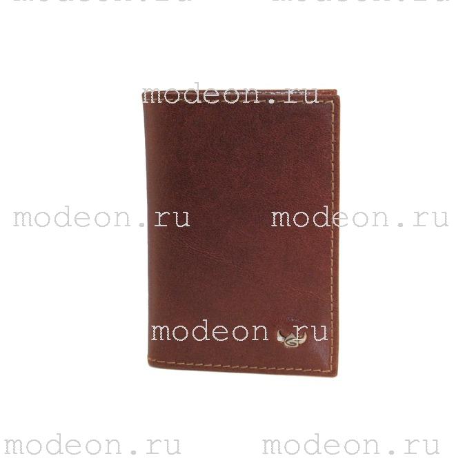 Чехол для кредитных карточек Golden Head Колорадо Классика 4431