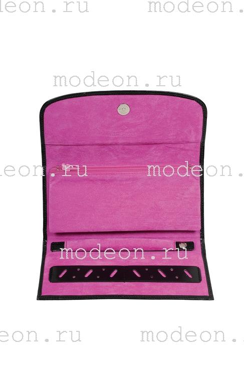 Дорожный клатч для драгоценностей Merino Moda 3340, WindRose