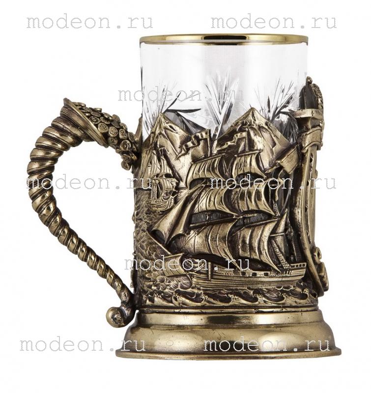 Набор для чая С юбилеем! 50 лет