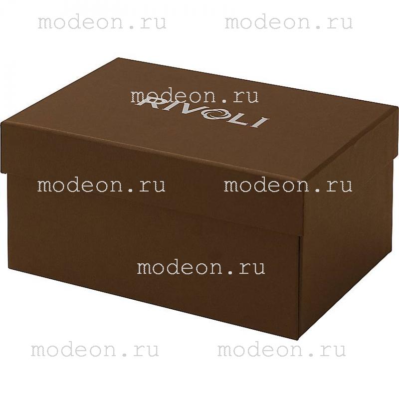 Шкатулка для украшений Rivoli-200, темный шоколад