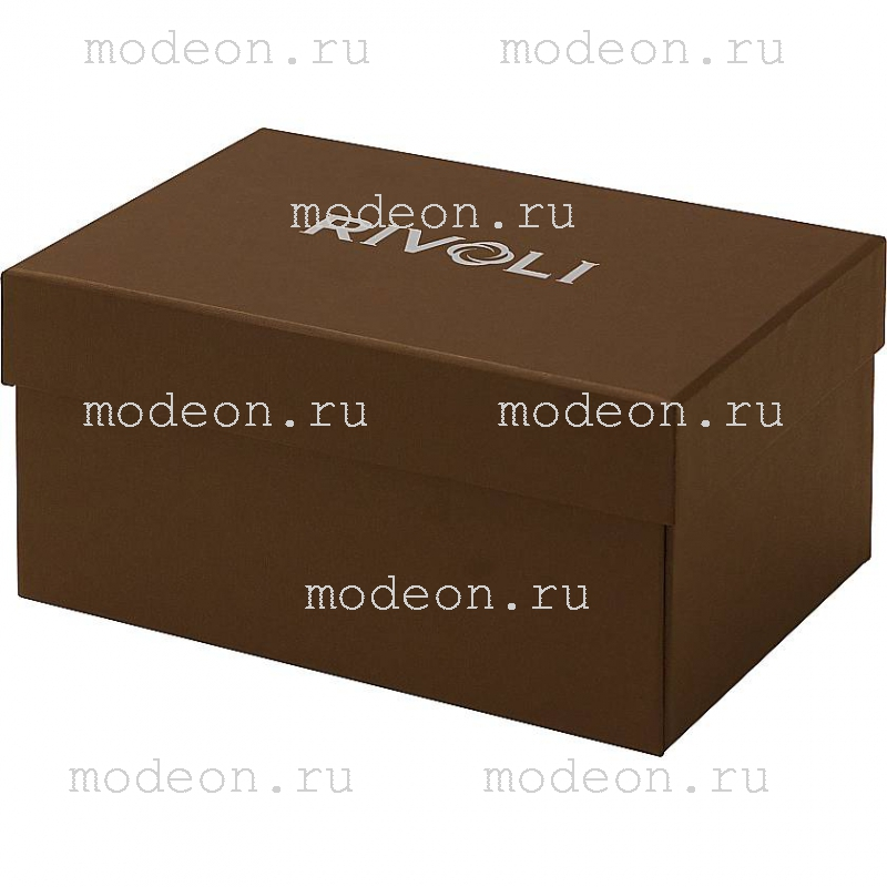 Шкатулка для украшений Rivoli-100, фисташковая