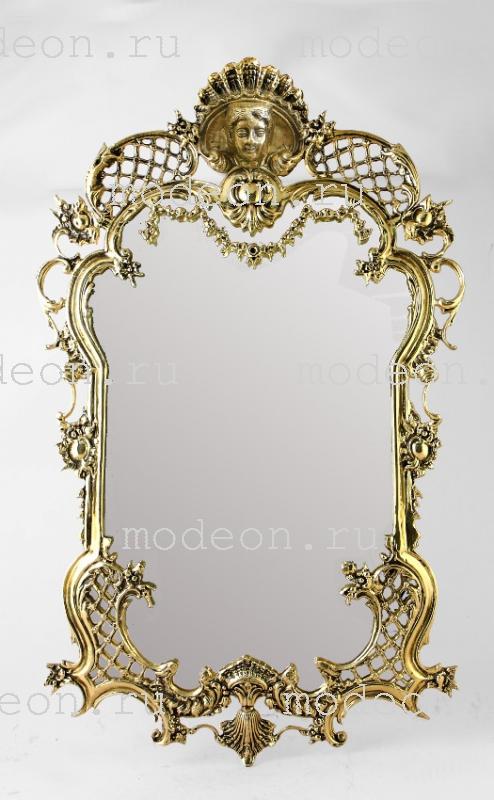 Зеркало настенное в прихожую Рендада