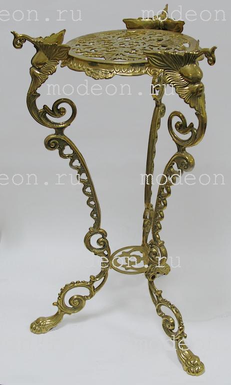 Столик декоративный Анжелика