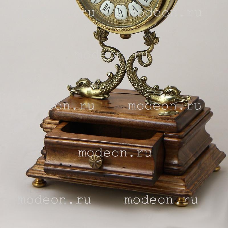 Часы настольные Николетта