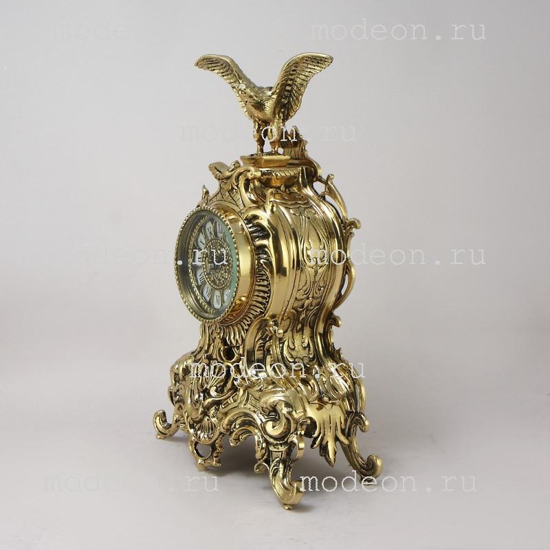 Часы каминные Дон Жуан Гран Агило