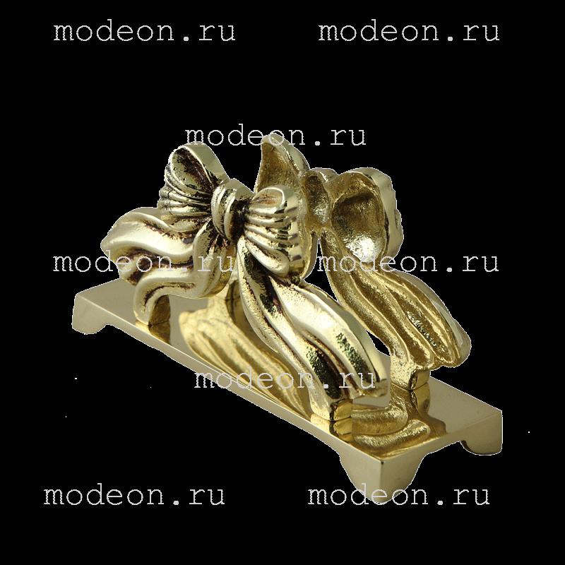 Салфетница бронзовая Ласу