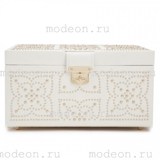 Средняя шкатулка для украшений 308153 Marrakesh, Wolf