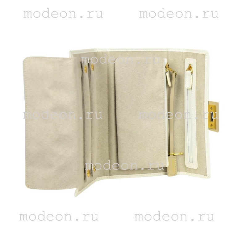 Клатч для украшений Далвик-027