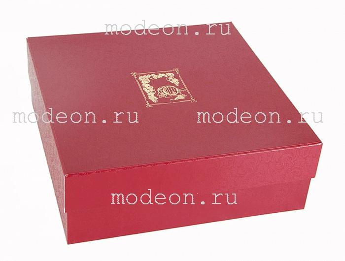 Набор из 6 стопок-перевертышей Картонная коробка
