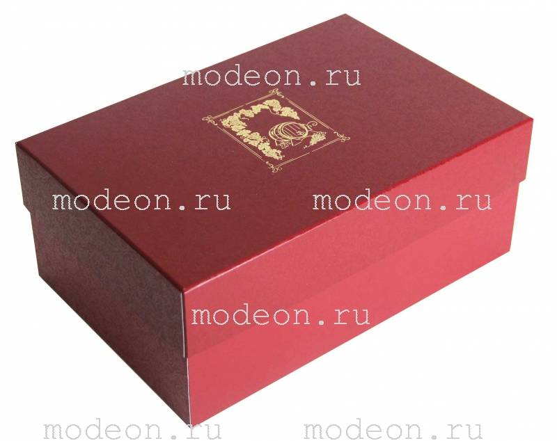 Набор для коньяка Три медведя, коробка