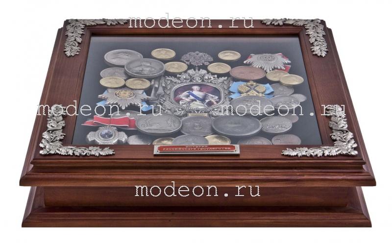 Ключница настенная Елизавета Петровна, большая