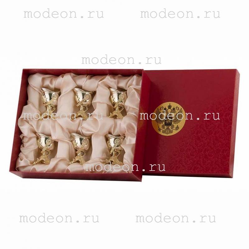 Подарочный набор Державный, в коробке