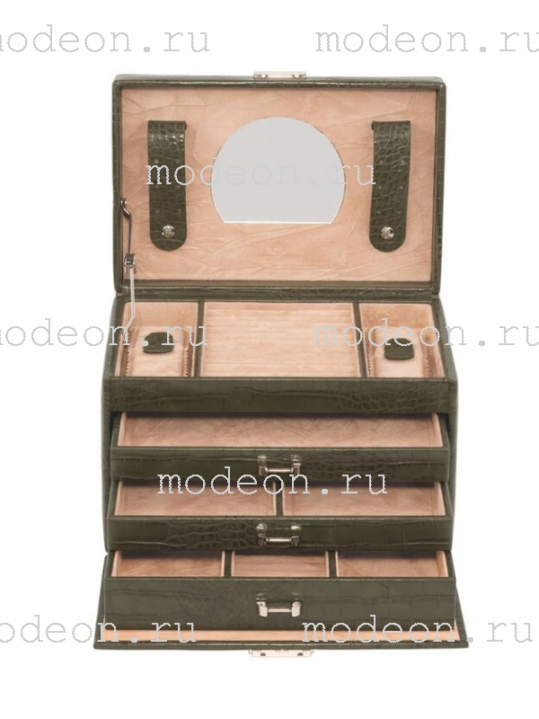 Шкатулка для драгоценностей Croco 3940, WindRose