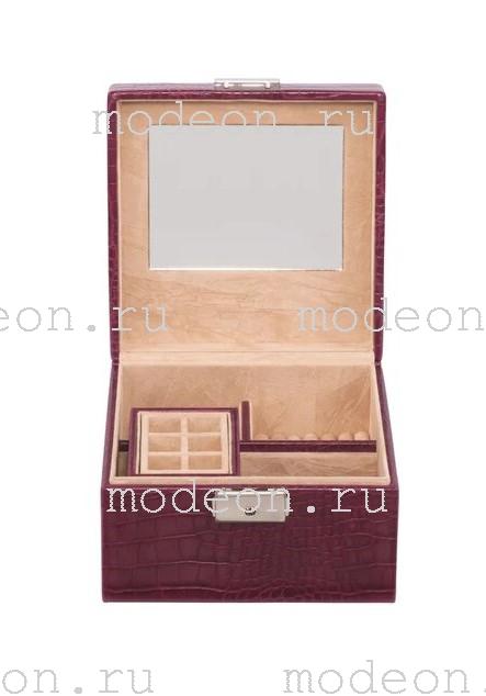 Шкатулка для драгоценностей Croco 3941 , WindRose