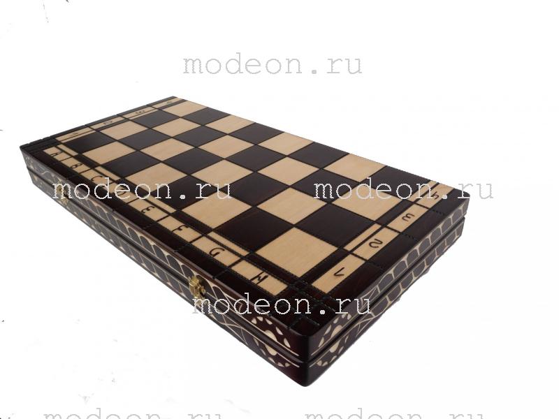 Шахматы Державные, малые