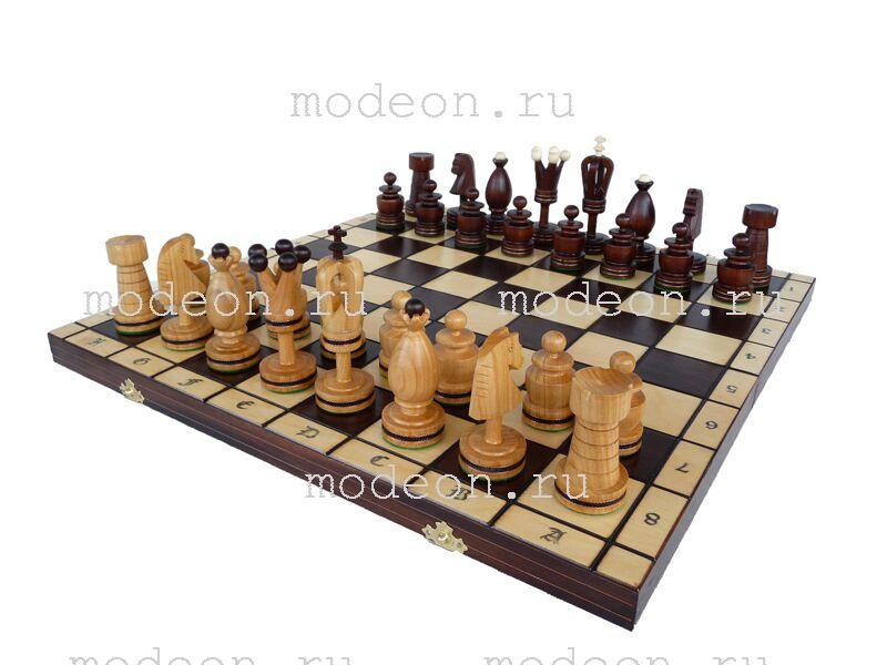 Подарочные шахматы Королевич