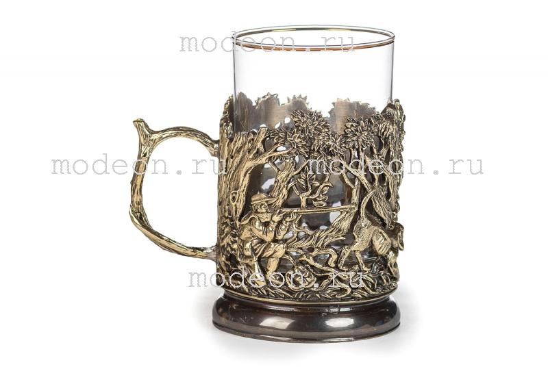 Чайная пара Медведь-Кабан