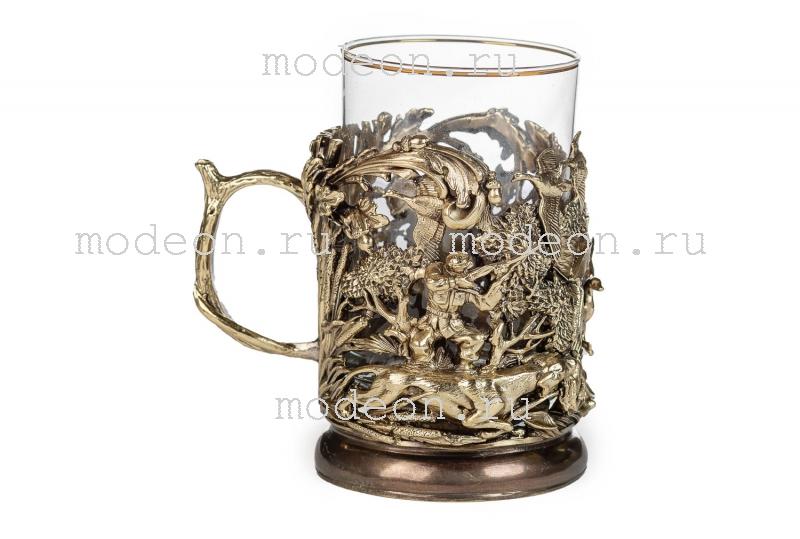Чайная пара Кабан-Утка