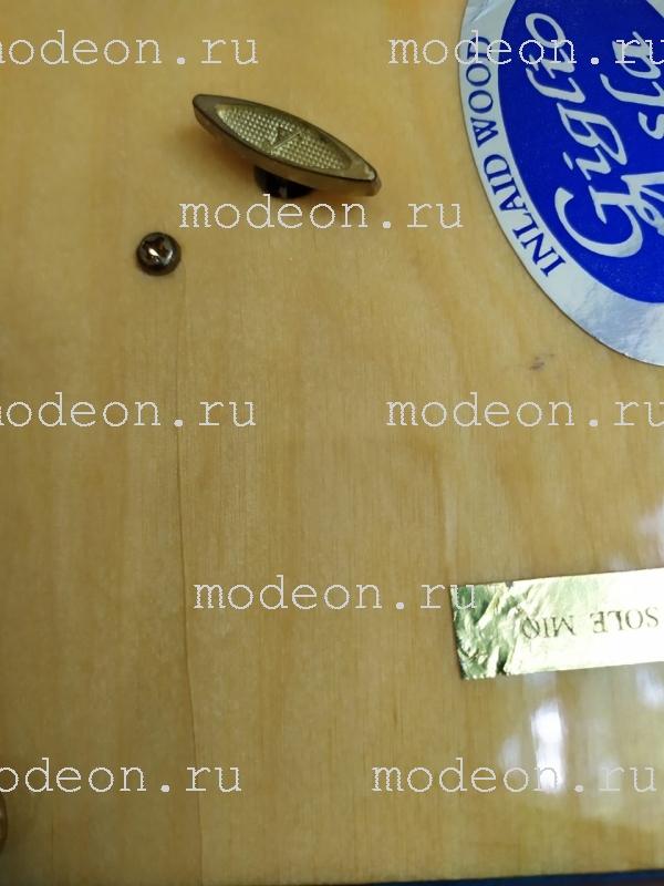 Музыкальная шкатулка Моцарт, Giglio