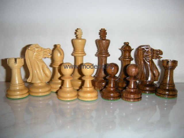 Шахматные фигуры Английская корона.