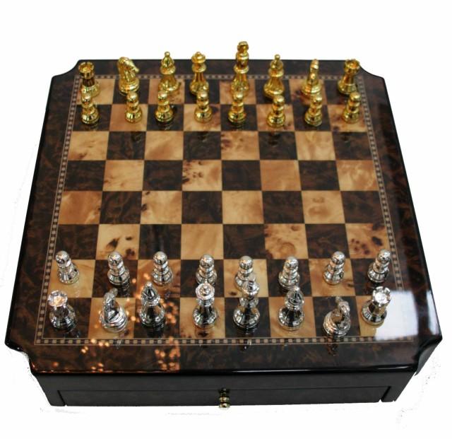 Шахматный ларец Людовиг IV