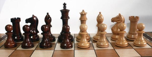 Шахматы, шашки, нарды Английская корона