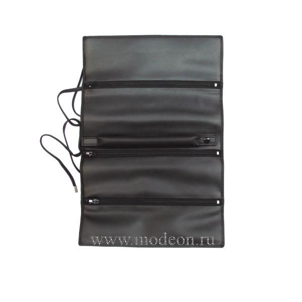 Дорожный клатч для украшений Nappa 3101, WindRose.