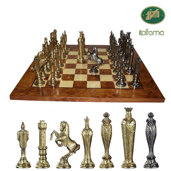 Шахматы Крепость, Italfama