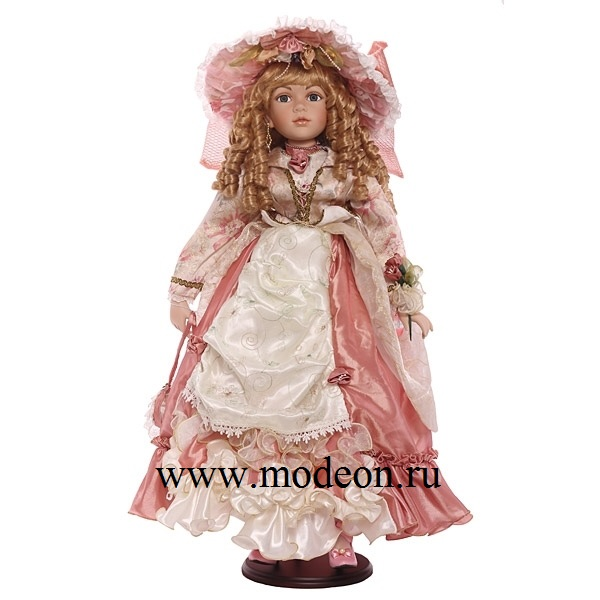 Фарфоровые куклы 76-94см