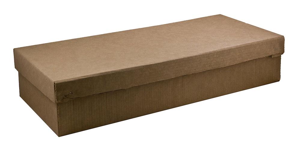 """Большой подарочный набор для обуви """"Денщик-лев/дерево-башмаки-3"""", орех"""