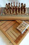 Шахматы, шашки, нарды. Графика сложная.