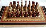 Шахматы, нарды, шашки Графика стандарт.