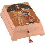 Шкатулка для украшений Битва богов, Giglio.